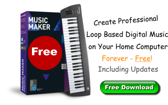 Free Download Music Maker - Click here